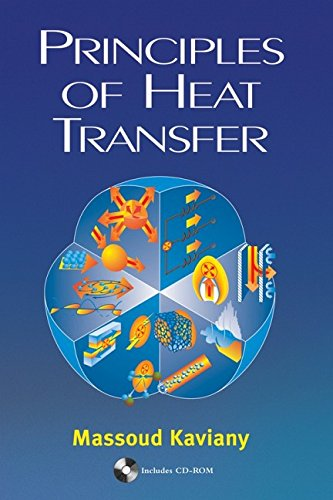 9780471434634: Principles of Heat Transfer