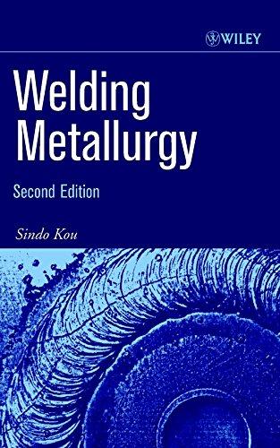 9780471434917: Welding Metallurgy