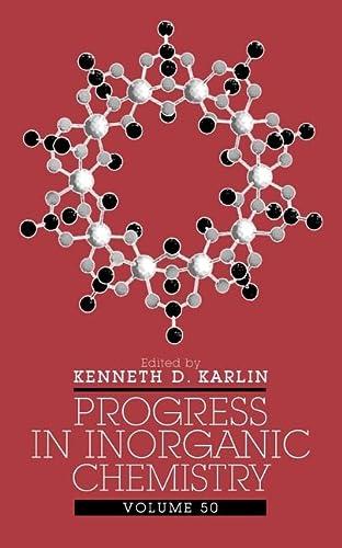 progress in inorganic chemistry volume 47 karlin kenneth d