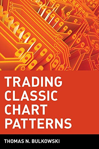 9780471435754: Trading Classic Chart Patterns (Wiley Trading Advantage Series)