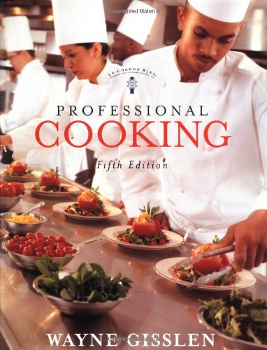 9780471436256: Professional Cooking