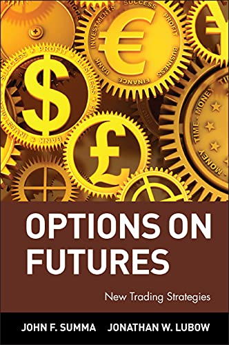 9780471436423: Options on Futures: New Trading Strategies
