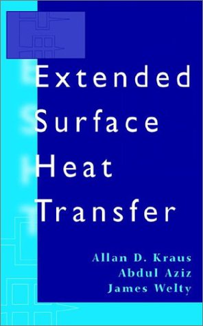 9780471436638: Extended Surface Heat Transfer