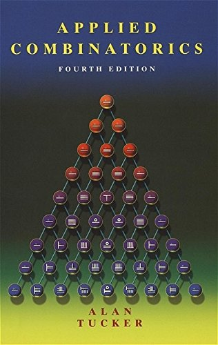 9780471438090: Applied Combinatorics