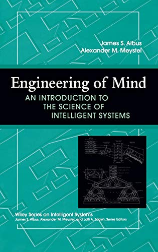 9780471438540: Engineering of Mind: An Introduction to the Science of Intelligent Systems