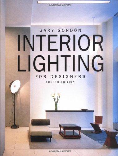 9780471441182: Interior Lighting for Designers