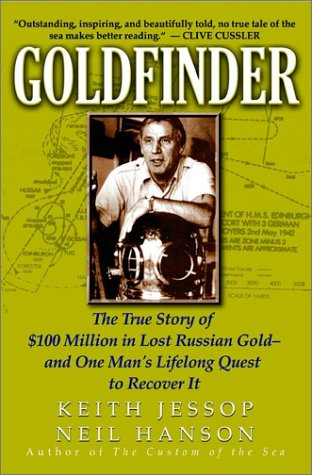 9780471441465: Goldfinder