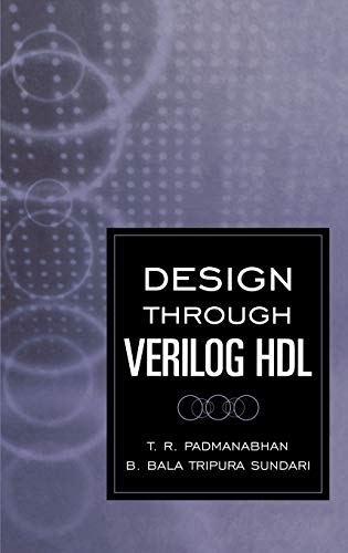 9780471441489: Design Through Verilog HDL