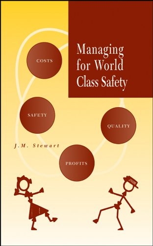 9780471443865: Managing for World Class Safety