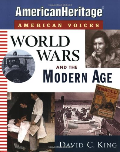 9780471443926: World Wars and the Modern Age