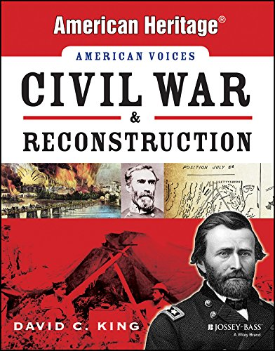9780471443933: Civil War and Reconstruction