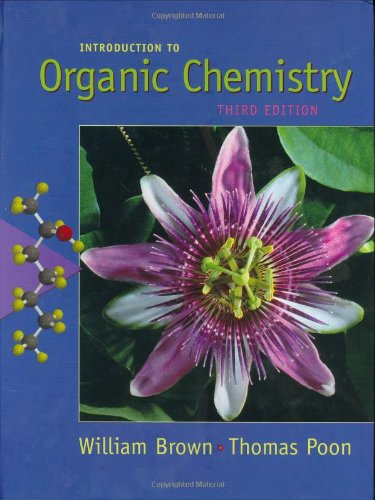 Introduction to Organic Chemistry: Brown, William H.,