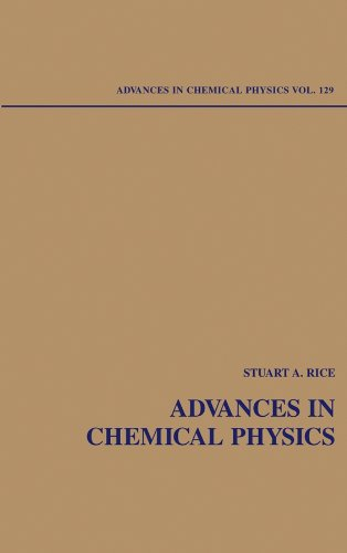 Advances in Chemical Physics: v. 129 (Hardback)