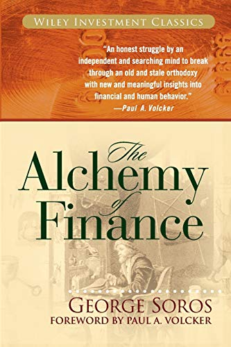 9780471445494: The Alchemy of Finance