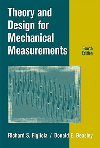 9780471445937: Theory and Design for Mechanical Measurements