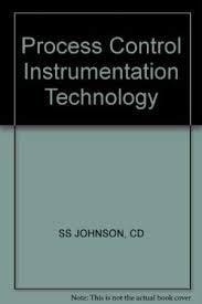9780471446149: Process Control Instrumentation Technology (Electronic Technology)