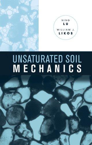 9780471447313: Unsaturated Soil Mechanics