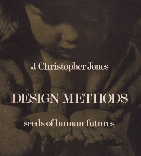9780471447900: Design Methods: Seeds of Human Futures