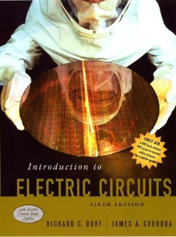 9780471447955: Introduction to Electric Circuits