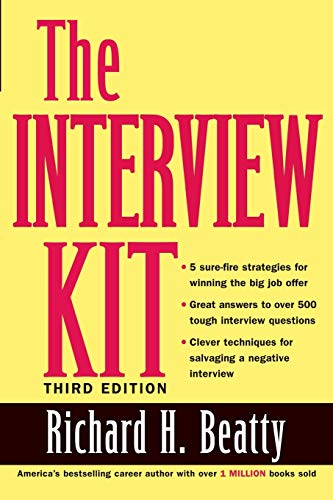 9780471449256: The Interview Kit