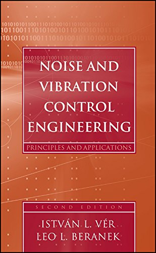 9780471449423: Noise and Vibration Control Engineering: Principles and Applications