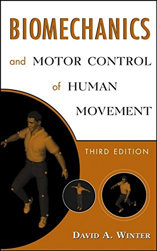 9780471449898: Biomechanics and Motor Control of Human Movement
