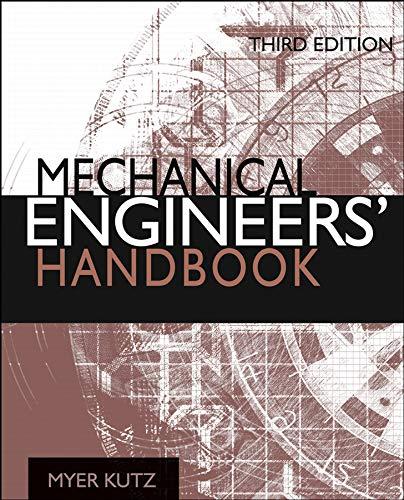 9780471449904: Mechanical Engineers' Handbook, Four Volume Set
