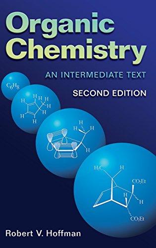 9780471450245: Organic Chemistry: An Intermediate Text