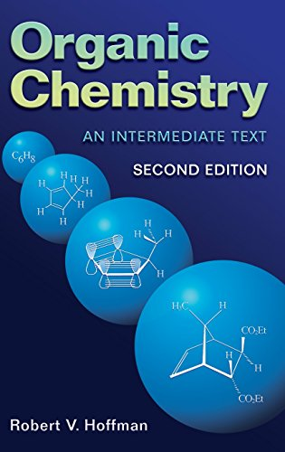9780471450245: Organic Chemistry: An Intermediate Text