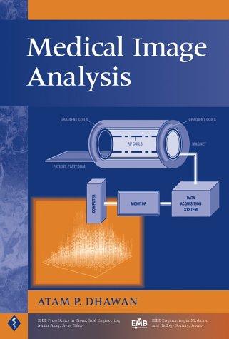 9780471451310: Medical Image Analysis