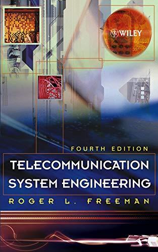 9780471451334: Telecommunication System Engineering