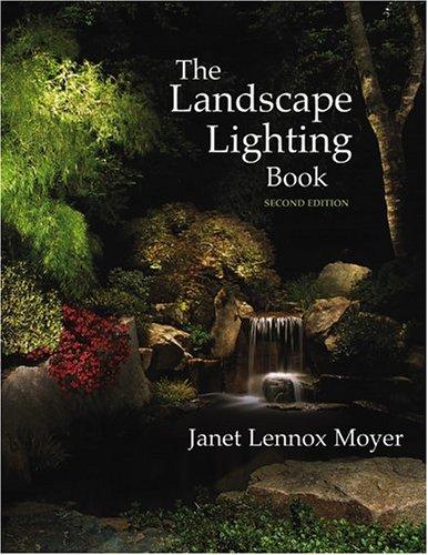 9780471451365: The Landscape Lighting Book