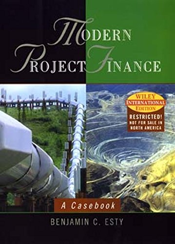 9780471451747: Project Finance: A Casebook