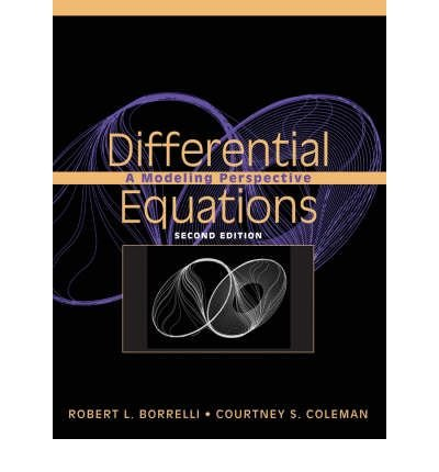 9780471452294: Differential Equations