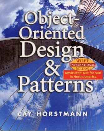 9780471452355: Object Oriented Design Using Java