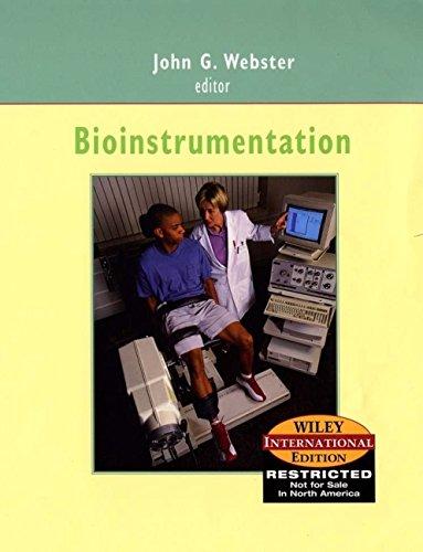 9780471452577: Bioinstrumentation