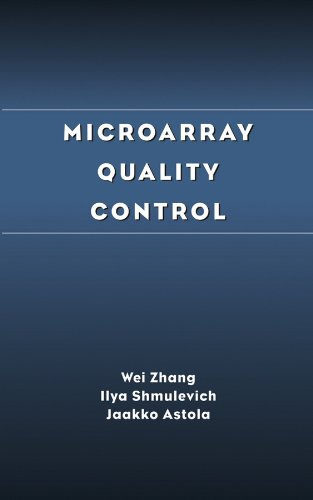 9780471453444: Microarray Quality Control