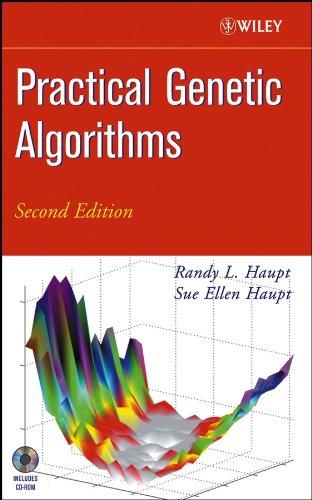 9780471455653: Practical Genetic Algorithms