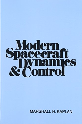 9780471457039: Modern Spacecraft Dynamics and Control