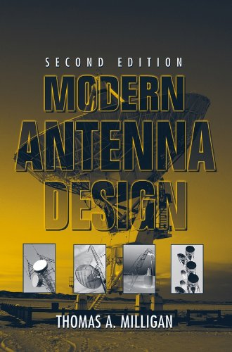 9780471457763: Modern Antenna Design (Wiley – IEEE)
