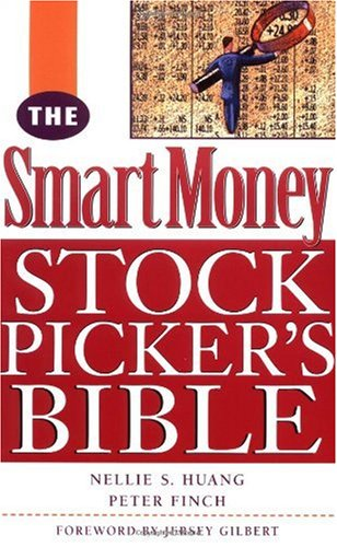 9780471458241: The SmartMoney Stock Picker's Bible
