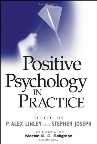 9780471459064: Positive Psychology in Practice