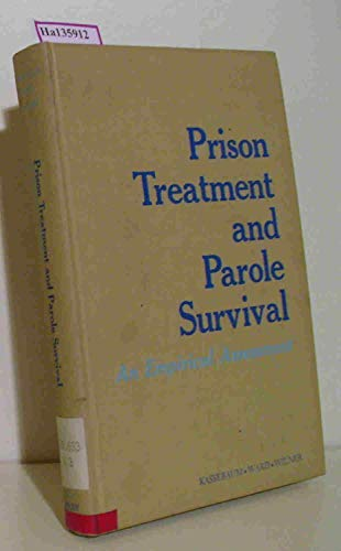 prison and parole The prison system: parole and re-entry stemming from the war on drugs came three strikes parole kristofer allison november 14, 2011 crj 210 probation and parole parole by definition is.