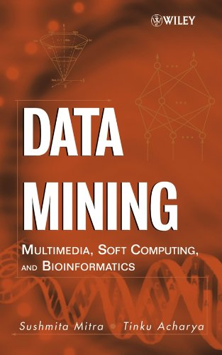 9780471460541: Data Mining: Multimedia, Soft Computing, and Bioinformatics