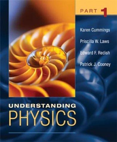 9780471464358: Understanding Physics, Part 1 (Pt. 1)