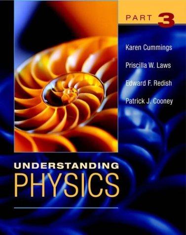9780471464372: Understanding Physics, Part 3