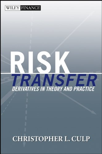 9780471464983: Risk Transfer: Derivatives in Theory and Practice
