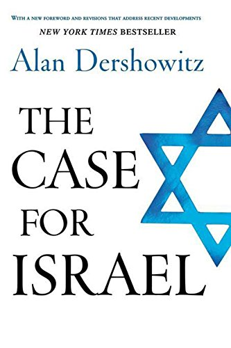 9780471465027: The Case for Israel (History)