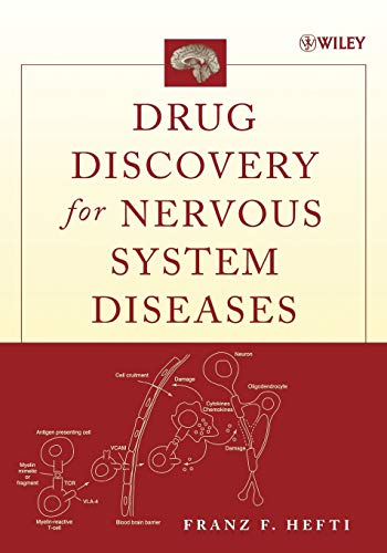 9780471465638: Drug Discovery for Nervous System Diseases
