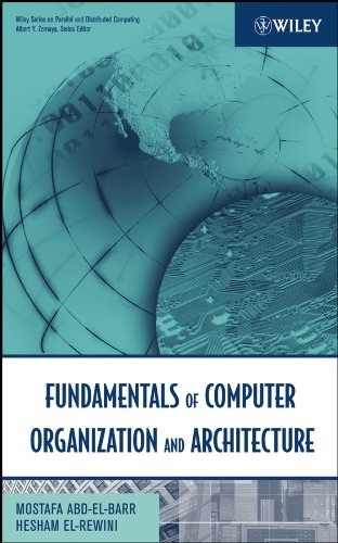 9780471467410: Fundamentals of Computer Organization and Architecture (Wiley Series on Parallel and Distributed Computing)